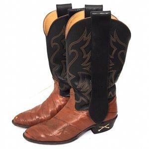 Vintage NOCONA Cowboy Boots